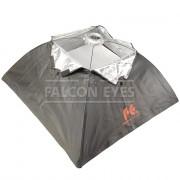 Софтбокс Falcon Eyes Софтбокс SBQ-120120 для Галог.осв.