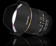 Объектив Samyang 14mm f/2.8 AE Nikon