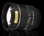 Объектив Samyang 85mm f/1.4 Canon (chip)