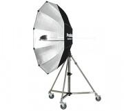 Сверхбольшой параболический зонт Profoto Giant Silver 210 100317