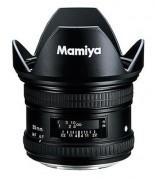 Объектив Mamiya Sekor-D 35mm f/3.5 D AF
