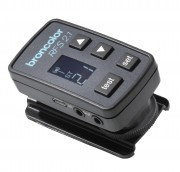 Радиосинхронизатор Broncolor RFS 2.1 Transceiver (Receiver kit) 36.134.00