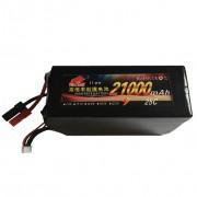 DJI Fire Bull Li-pol 22.2V 21000mAh, 25C, 6s2p, EC5