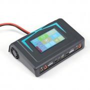DJI SkyRC Зарядное устройство IMAX x400 twins