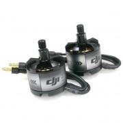 DJI Моторы E300 920Kv (CW + CCW)