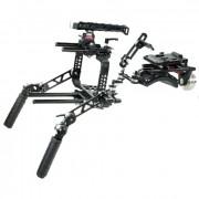 Комплект Camtree Hunt Pro Cage BMC/4K Для Blackmagic