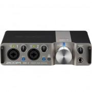 Zoom Аудиоинтерфейс Zoom UAC-2