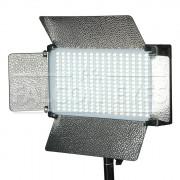 Светодиодный LED осветитель Falcon Eyes LG 500 B/LED V-mount светодиодный