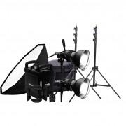 Комплект Profoto B4 OutDoor Kit с двумя генераторными головами 905999