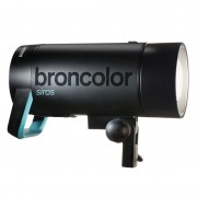 Моноблок Broncolor Siros 400 WiFi / RFS 2.1 31.613.XX