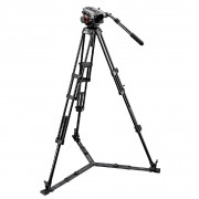Штатив Manfrotto 504HD,546GBK