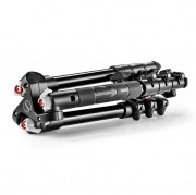 Штатив Manfrotto MKBFR1A4B-BH Befree One