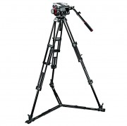 Штатив Manfrotto 509HD,545GBK