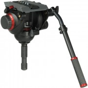 Штативная голова Manfrotto 509HD