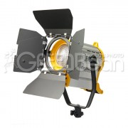 Светодиодный LED осветитель GreenBean Fresnel 150 LED X2