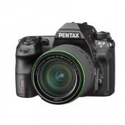 Фотокамера Pentax K-3 II + объектив DA 18-135 WR