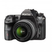 Фотокамера Pentax K-3 II +объективDAL 18-55WR