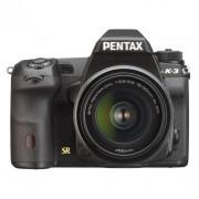 Фотокамера Pentax K-3 Kit + DA L 18-55 WR