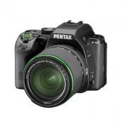 Фотокамера Pentax K-S2 + объектив DA 18-135 WR черный