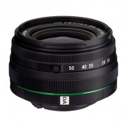 Объектив Pentax HD DA 18-50mm F4-5.6 DC WR RE