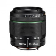 Объектив Pentax SMC DA 18-55mm f/3.5-5.6 AL WR