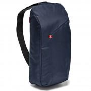 Рюкзак Manfrotto NX-BB-IBU Рюкзак-слинг для фотоаппарата NX синий