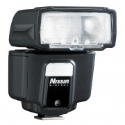 Вспышка Nissin i40 для фотокамер SONY ADI / P-TTL ( i40 Sony)