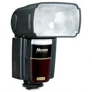 Вспышка Nissin MG8000 для фотокамер Nikon i-TTL (MG8000N)