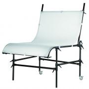 Стол для предметной съемки Manfrotto 220B STILL LIFE TABLE BLACK