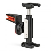 Joby GripTight Auto Vent Clip XL - авто - держатель вентклип для XL смартфонов Ш 69-99мм
