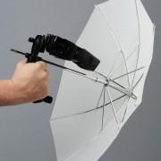 Крепление Lastolite LU2126 Brolly grip kit комплект держатель вспышки и зонтик