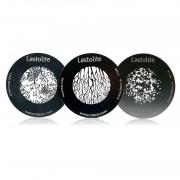 Lastolite LS2613 Gobo set комплект масок (деревья)