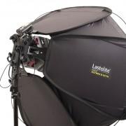 Насадка Lastolite LS2520 Ezybox II octa quad софтбокс 80 см