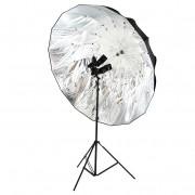 Зонт Lastolite LU7908F фотозонт серебряный 157 см