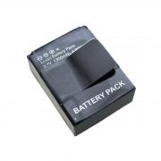 Fujimi GP H3B/AHDBT-201/301 аккумулятор для GoPro3/3+