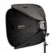 Софтбокс Lastolite LS2480  Ezybox Hotshoe 76x76