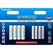 Panasonic Eneloop BK-KJMCCE44E 1900 мАч, 750 мАч