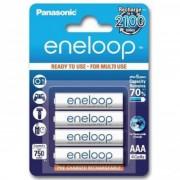 Panasonic Eneloop AAA 750 4BP (BK-4MCCE/4BE)