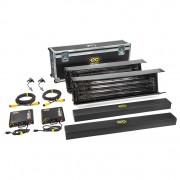 Комплект Kinoflo Interview Kit (2-Unit), Univ 230U KIT-2NT-230U