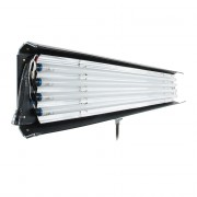 Kinoflo 6ft Mega 4Bank Fixture CFX-7204 (без балласта)