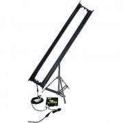 Комплект Kinoflo 8ft Mega Double System, 230VAC SYS-9602-M230