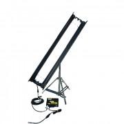 Комплект Kinoflo 6ft Mega Double System, 230VAC SYS-7202-M230