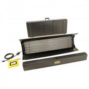 Комплект Kinoflo Tegra 4Bank DMX Kit, Univ 230U KIT-T450-230U