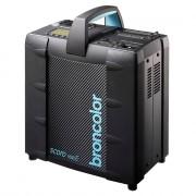 Генератор Broncolor Scoro 1600 E с встроенным RFS 2 трансмиттером 31.062.XX
