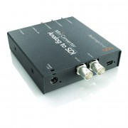 Blackmagic MINI CONVERTER - ANALOG TO SDI CONVMAAS2