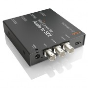 Blackmagic MINI CONVERTER - AUDIO TO SDI CONVMCAUDS