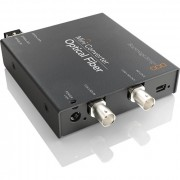 Blackmagic MINI CONVERTER - OPTICAL FIBER CONVMOF