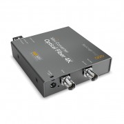 Blackmagic MINI CONVERTER - OPTICAL FIBER 4K CONVMOF4K