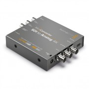 Blackmagic MINI CONVERTER - SDI TO ANALOG 4K CONVMASA4K