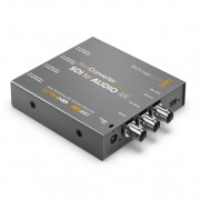 Blackmagic MINI CONVERTER - SDI TO AUDIO 4K CONVMCAUDS4K